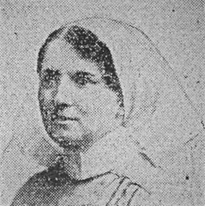 Portrait of Alice Annie Guy.