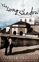 Book cover image: The Long Shadow, by Loretta Proctor