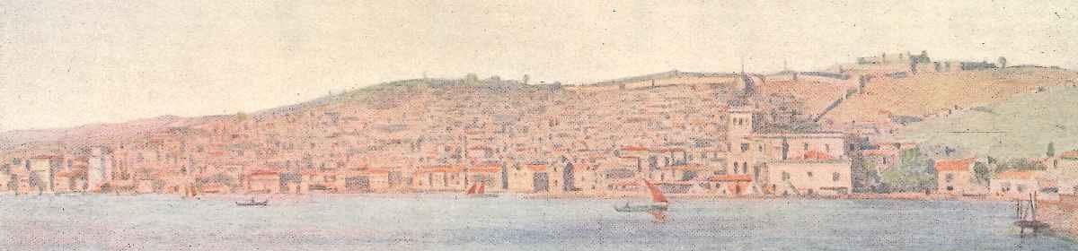 Salonika Campaign Society, 1915-1918