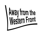 Away from the Western Front logo